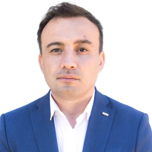 George Garbacea